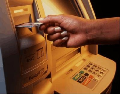 банковская карта онлайн