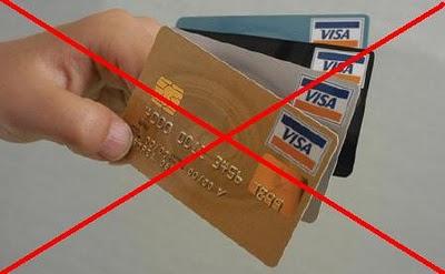 8 способов как сберечь свои деньги от кражи на пластиковой карте