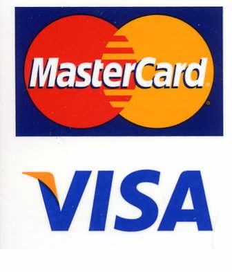 Карты Visa и MasterCard объявят вне закона