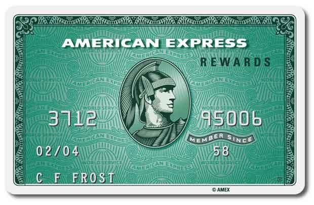 как открыть карту american express в россии