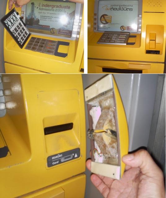 Управление К пресекает мошенничество с кредитными картами