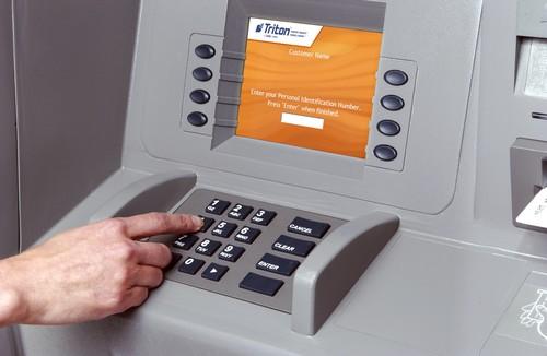 Устройства для кражи кредиток стали незаметными