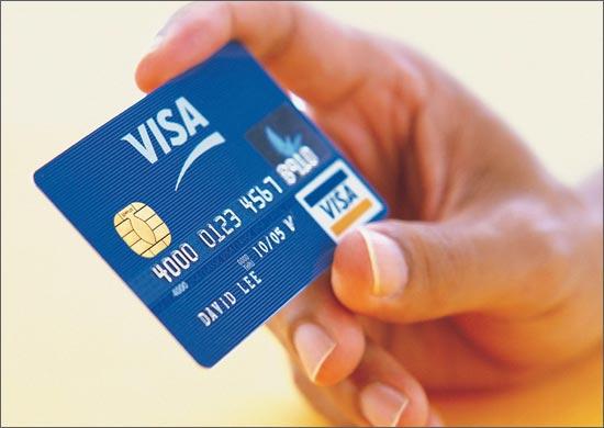 Платежная система Visa International