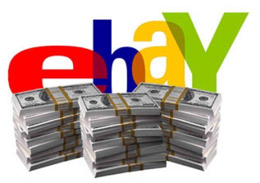 Покупка на eBay.com предоплаченной картой