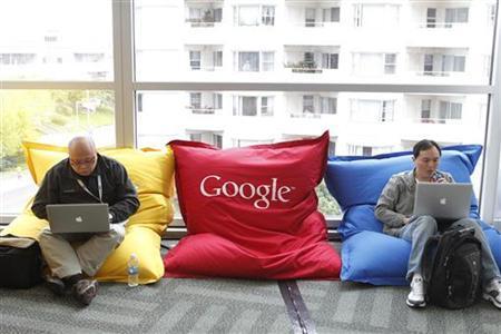 Google ввела кредитные карты для рекламодателей