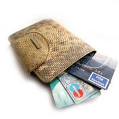 Утрата банковской карточки
