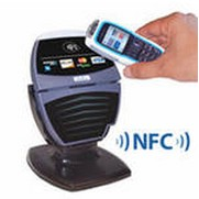 Технология Near Field Communication идет на смену кредитным картам