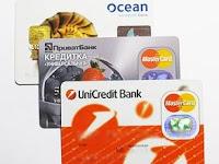 Кредитные карты банков и как их получить