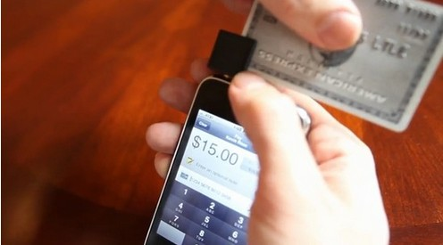 как с помощью iPad красть деньги с кредитных карт