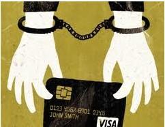 Банковские карты как уберечь от взлома