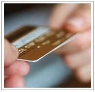 Использование банковской карты родственниками