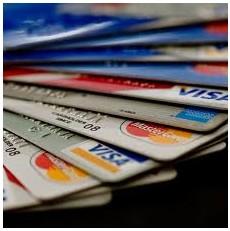 В России увеличился спрос на банковские карты