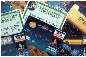 Где принимают кредитные карты и другие интересные вопросы