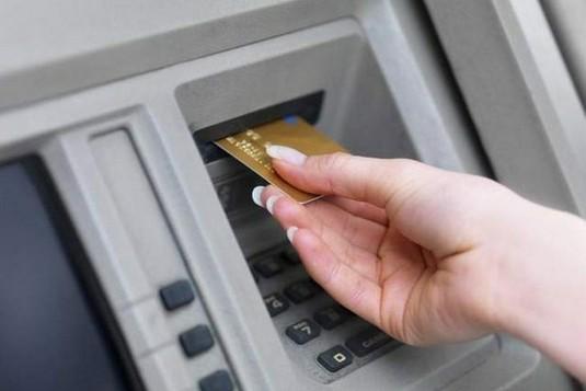 Что делать, если банкомат не отдал карту