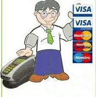 Шесть банков Украины предлагающих интернет-эквайринг