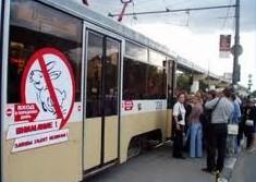 А москвичи для проезда в транспорте воспользуются кредиткой