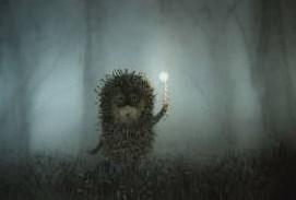 """Ежик в тумане"""" появится на кредитках банка Открытие"""