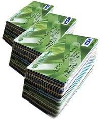 Сбербанк поставил на кредитку