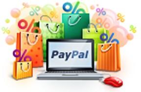 Скидки в интернет-магазинах вместе с Альфа-Банком и PayPal