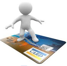 Как принимать платежи на сайте с банковских карт Visa b MasterCard