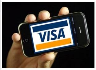 Visa продемонстрирует инновационные решения на Олимпийских играх 2012 в Лондоне