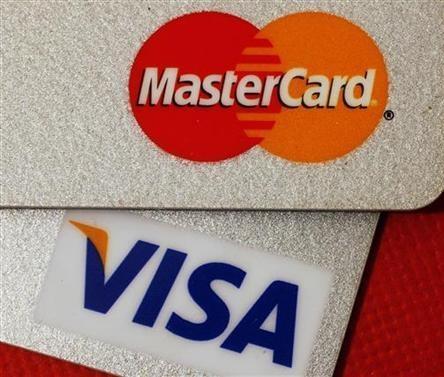 Visa и MasterCard предстоит столкнуться с сильной конкуренцией на рынке КНР