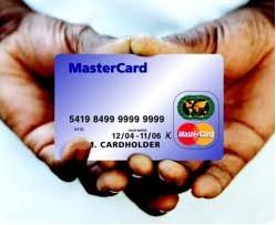 MasterCard во втором квартале 2012 года увеличила чистую прибыль
