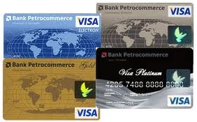 Банк Петрокоммерц предложил кредитную карту 3 в 1