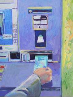 Самоинкасация Росавтобанк предлагает предприятиям малого и среднего бизнеса карту Visa Business
