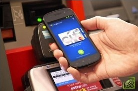 Wal-Mart и Best Buy создают конкурента Google Wallet