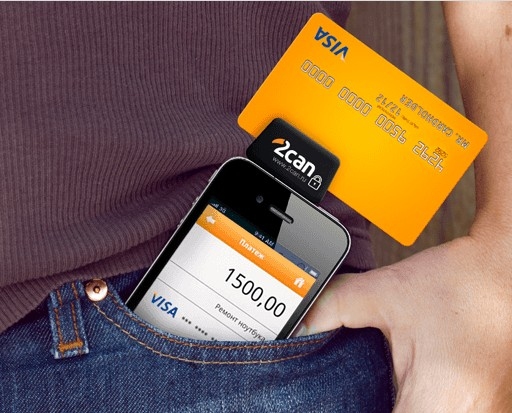 Промсвязьбанк представил новую услугу приема карт через мобильные терминалы