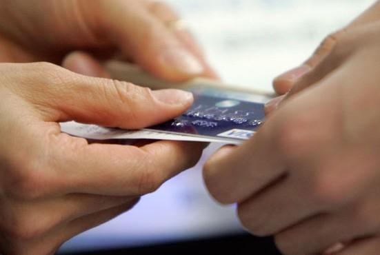 Кредитные карты: советы при разводе