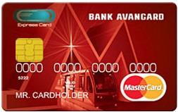 Авангард: картами MasterCard Метро можно оплачивать и наземный транспорт