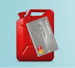 ЮниКредит Банк для владельцев авто создал специальную кредитную карту