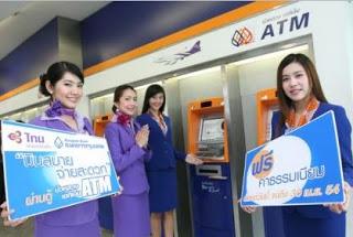 Советы туристам: банковские карты в Тайланде