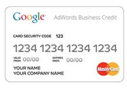 Google предложил Великобритании свои кредитки