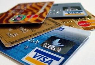 Международные карты: Visa и Mastercard