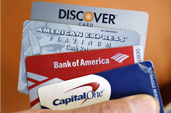 Как были созданы банковские пластиковые карты