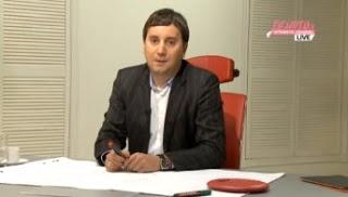 Интервью с основателем платежной системы Qiwi Андреем Романенко