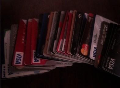 Где получить кредитные карты для ИП