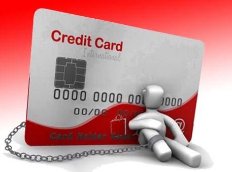 Ваша банковская карта заблокирована