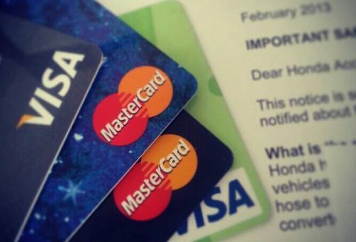 Проверка остатка на кредитной карте