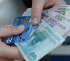 Как используют кредитные карты