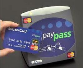 Банк Зенит выпустил бесконтактную карту MasterCard PayPass