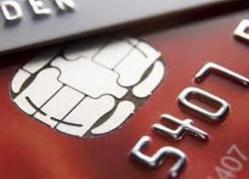Банки не торопятся переходить на чиповые карты