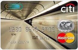 Ситибанк расширил услугу CitiExpress для оплаты наземного транспорта