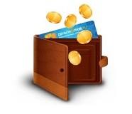 Вывод денег с Mail.ru на банковскую карту