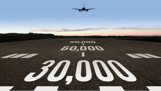 Мастер-Банк: на 30% больше бонусных авиамиль для British Airways