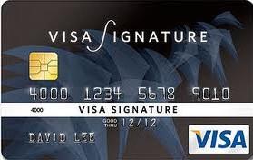 ВТБ24: премиум карта Visa Signature впервые в России