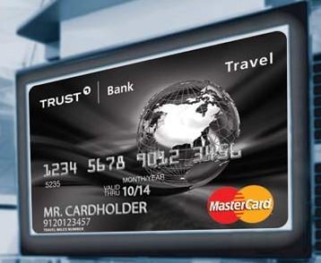 Банк «Траст» внедрил технологию для защиты карт 3D-Secure